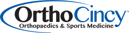 Orthocincy Logo